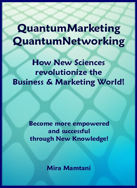 QuantumMarketing - QuantumNetworking